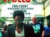 Lenny Kravitz estrena videoclip para 'New York City'