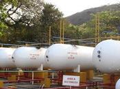 Fuerte bajada precios gases licuados petróleo canalización