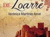 """RESEÑA SECRETO LOARRE"""" VERÓNICA MARTÍNEZ (Éride Ediciones)"""