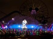 Novedades navideñas Disneyland