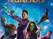 Adelanto tomas falsas clímax Guardianes Galaxia