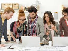 equipo para startup: ¿cómo conforma?
