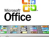 Microsoft Office: mejor iPhone Windows Phone
