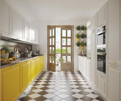 Muebles de Cocina Forlady - Paperblog