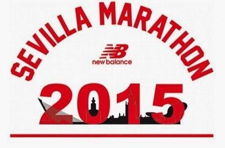 Dorsales NB para la Maratón de Sevilla