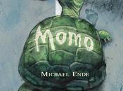 Reseña #33: MOMO Michael Ende