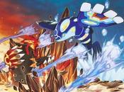 Vídeo anime Pokémon Zafiro Alfa Rubí Omega