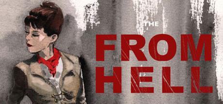El Cómic From Hell De Alan Moore Tendrá Su Serie