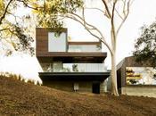 Casa Moderna Rustica Beverly Hills
