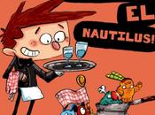 pluma querubín: ¡Salvemos Nautilus!