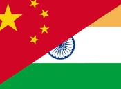 India China, Dupla poderosa.