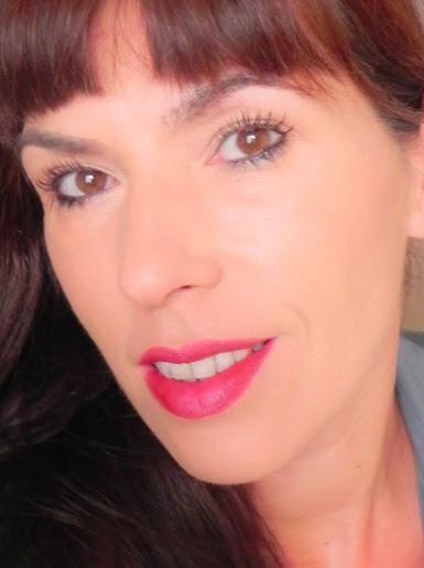 Los rouges de Loreal: Labios rojos todos los días (review y swatches)