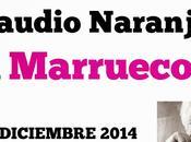 Claudio Naranjo Marruecos diciembre