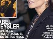 Isabel Preysler, Nagore Aranburu, Mireia Canalda, Marta Fernández Fabiola Martínez, revista 'Love' esta semana