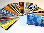 Tarjetas crédito empresa. Asientos contables.