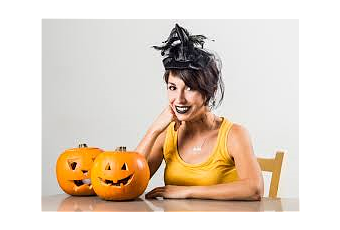 Especial halloween en canal cocina con alma obregon for Canal cocina alma obregon
