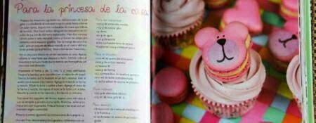 Presentación del libro Objetivo Cupcake Perfecto 2