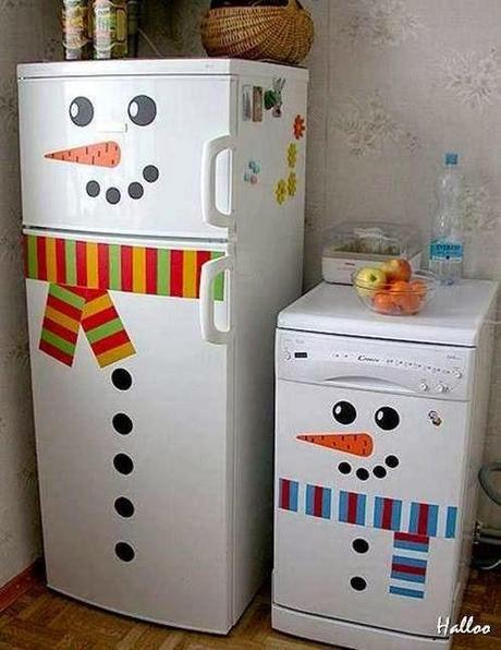 Ideas Originales Para Decorar En Navidad