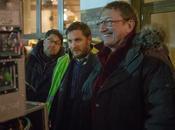 Hardy, Ridley Scott Steven Knight Realizarán Serie Para