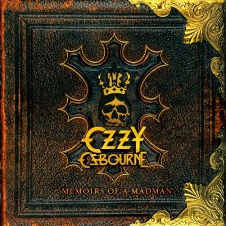 Ozzy Osbourne: Memoirs of a Madman: No More Tears: