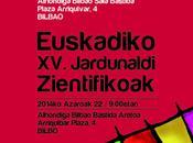 Jornadas Científicas Euskadi sensibilización prevención espina bífida