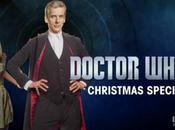 'Doctor Who': Avance especial navidad 2014.