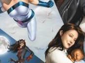 Primeros rumores sobre nombres para Jessica Jones Luke Cage