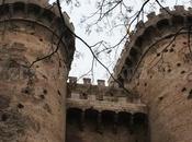 Torres Quart, puertas entrada Valencia histórica