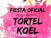 Fiesta Granapop 2014: Tórtel Koel (22.Noviembre.2014)