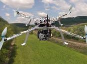 Comparativa drones comerciales para lúdico