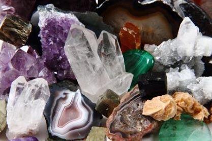 Foto: Piedras semipreciosas ❤️cual es tu piedra ????