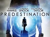 """Trailer español """"predestination"""" protagonizada ethan hawke"""
