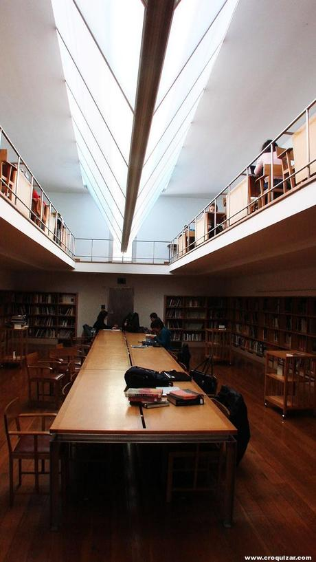 Escuela De Arquitectura De Porto A Siza Paperblog