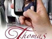 Thomas vive. película Antonio Cuadri