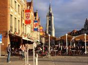 Tournai, ciudad fronteriza