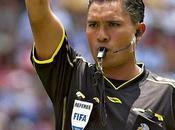 Arbitros jornada apertura 2014 futbol mexicano