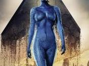 Jennifer Lawrence habla sobre Mística X-Men: Apocalipsis
