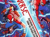'Spider-Verse' amor odio