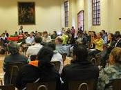 Mons. Celli despide participantes XIII ENCUENTRO RIIAL
