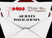 picoteo (IV): Mejores instalaciones