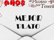picoteo (I): Mejor plato