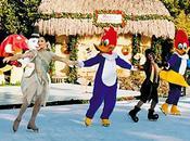 magia Navidad Port Aventura