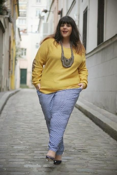 Outfit para gorditas jovenes - Paperblog