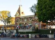 Disneyland Railroad está alto?