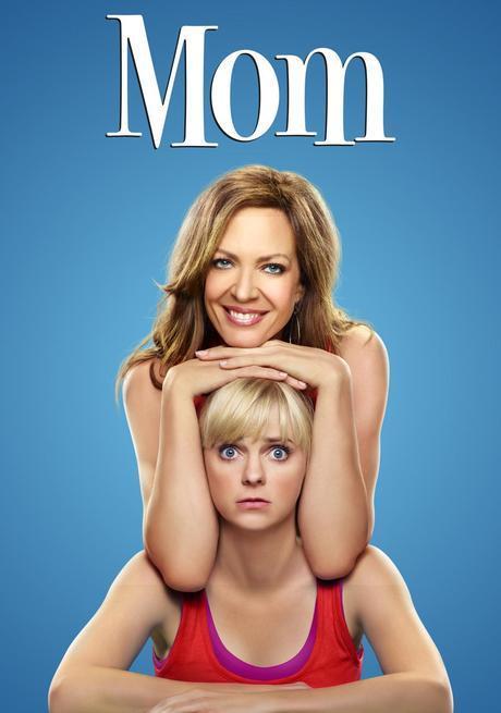 La segunda temporada de Mom llega el 25 de Noviembre a España