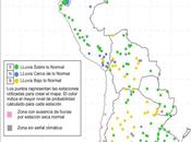 CIIFEN prevé déficit lluvias para gran parte Venezuela durante éste trimestre