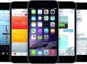 Apple quiere reemplazar llaves auto iPhone
