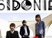 Sidonie agotan entradas anuncian segundo concierto Madrid
