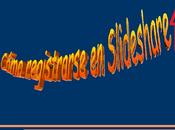 Como insertar publicaciones slideshare blogger