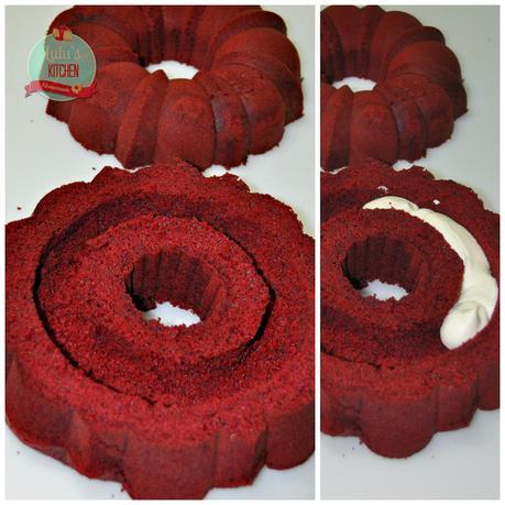 Martha Stewart Red Velvet Bundt Cake